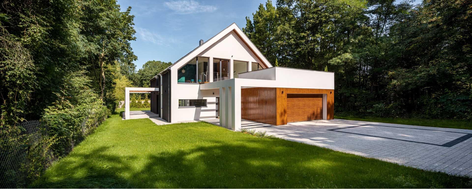 Tagalo - dom energooszczędny